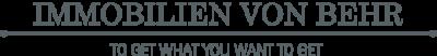 Logo - Von Behr